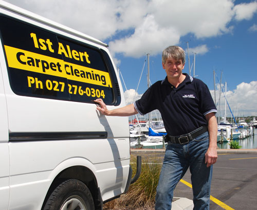 East Auckland Carpet Cleaning